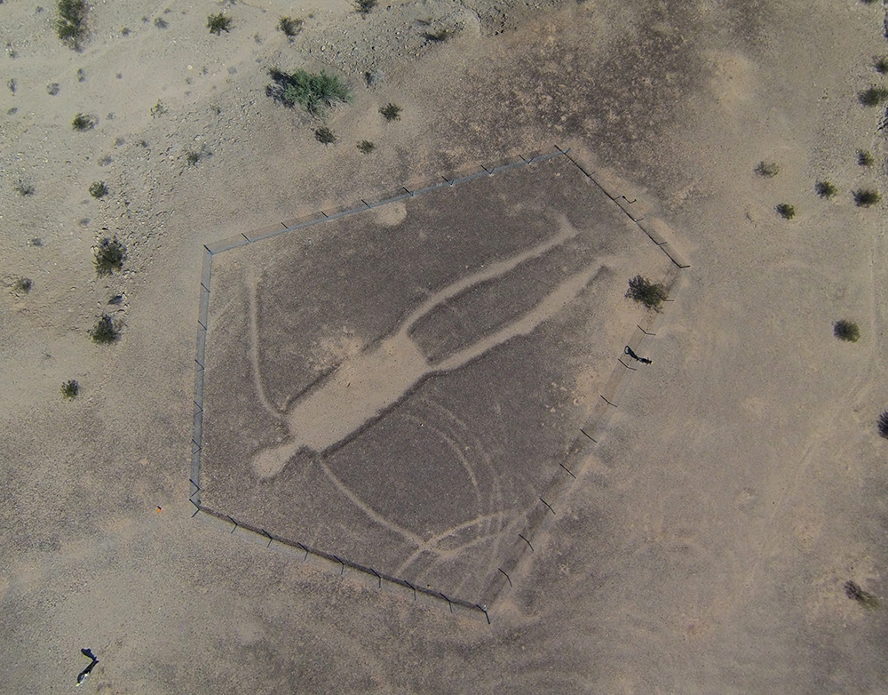 Archaeological Sites in Arizona Archaeological Sites